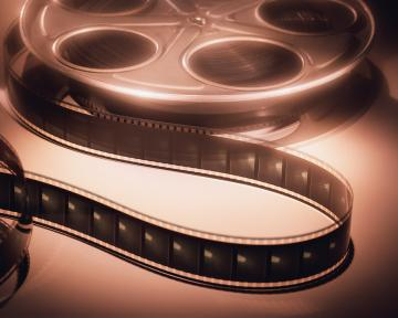 Reel History - A Free Film and Discussion Series - October 10