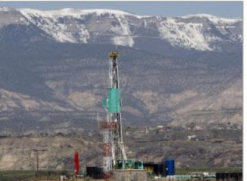 WPX Energy plumbs Western Colorado for new shale gas deposits -- Article by the Denver Post