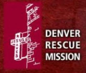 the denver rescue missioon Denver rescue mission is changing lives in the name of christ by meeting people at their physical and spiritual points of need with the goal of returning them to society as productive, self-sufficient citizens.