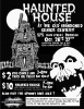 The Brighton Youth Commission is hosting a Haunted House next weekend to benefit its efforts to impact issues related to youth in the Greater Brighton area. Don't miss this fun event!
