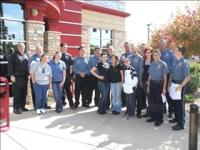 Adams County Tip-A-Cop partners with Red Robin in Fundraising Effort