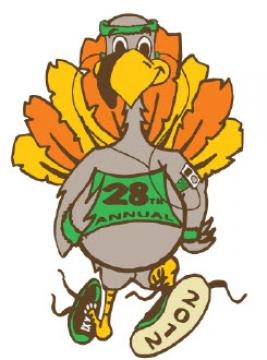 Turkey Trot to be held Saturday, Nov. 17